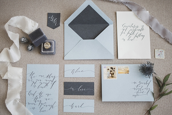 11 Wedding Stationery Trends for 2019