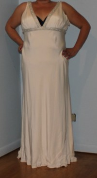 Wedding Dresses Size 22 - Junoir Bridesmaid Dresses