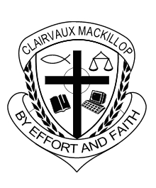 Clairvaux MacKillop & St Thomas Moore Primary Clusters