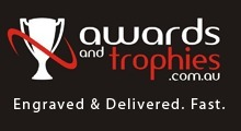 Awards and Trophies
