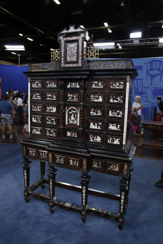 19thCentury CabinetonStand  Antiques Roadshow  PBS