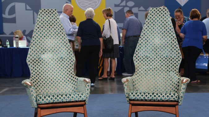 adrian pearsall chair designs folding outdoor chairs big w ca 1960 antiques roadshow pbs read appraisal transcript