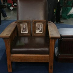 Stickley Leopold Chair For Sale Blue Desk Chairs Morris By John George Ca 1917 Antiques