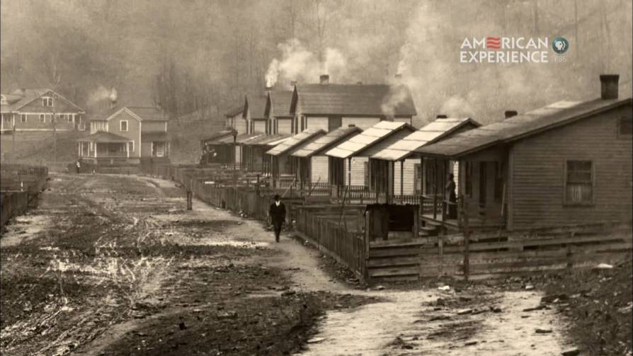 Image result for free to use image of american coal-town