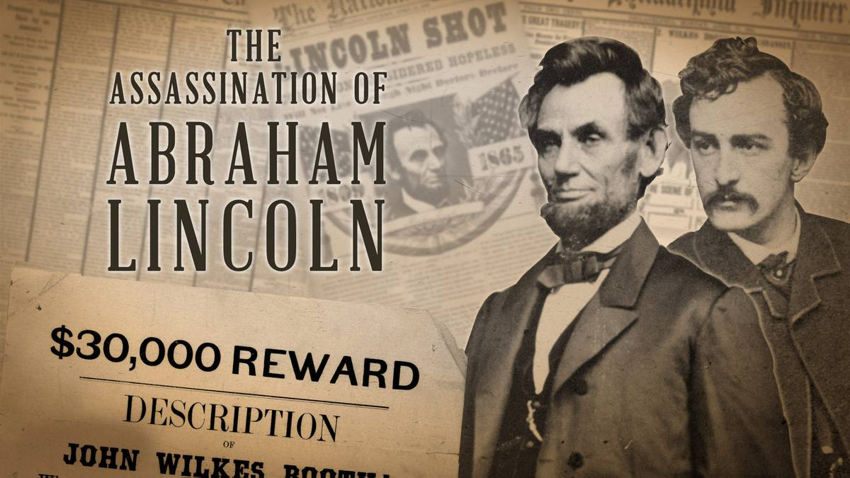 Image result for lincoln assassination