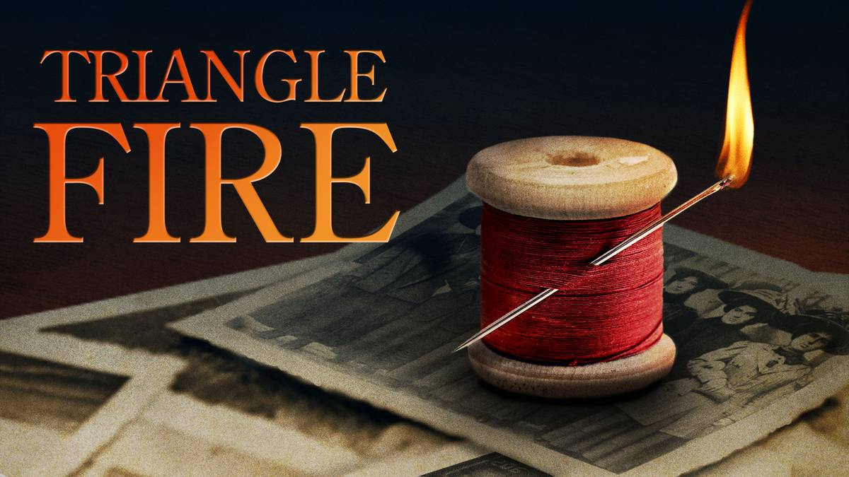 Triangle Fire  American Experience  Official Site  PBS