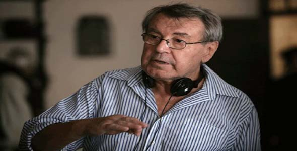 Milos Forman, PBS image