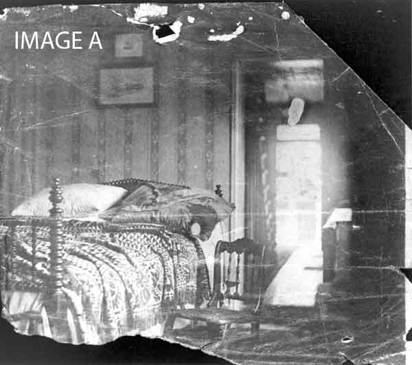 Analyzing the Evidence  Hint 1 Lincoln Deathbed Images