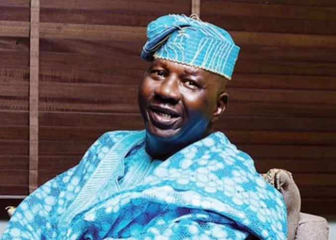 Popularly veteran actor and comedian, Babatunde Omidina (Baba Suwe) has debunked the rumour of his death, describing the development as sad and uncalled for.