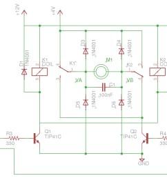 figure 3 relay circuit [ 1011 x 862 Pixel ]