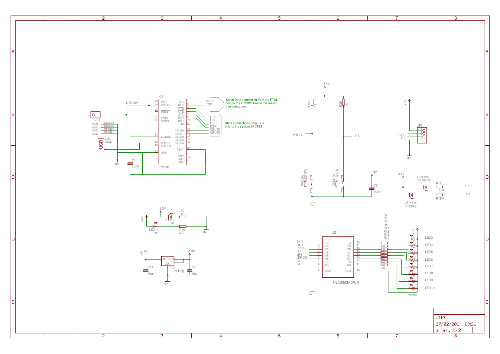 York Ac Schematic
