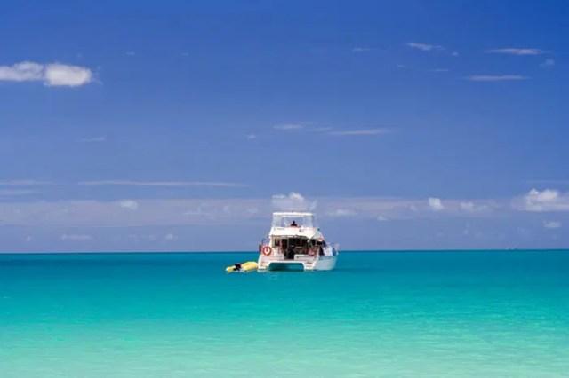 Yacht Charters From Miami To Bimini Worldwide Boat