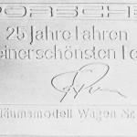 Anteprima Salone di Francoforte 2013: Porsche 991