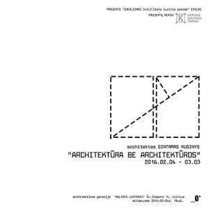 plakatas ARCH BE ARCH 72dpi 2