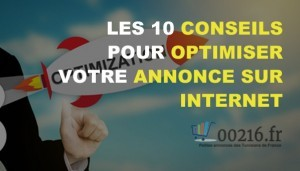 Lesconseilspouroptimiservotreannoncesurinternet