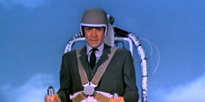 007's Jet Pack