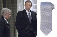 James Bond Ties