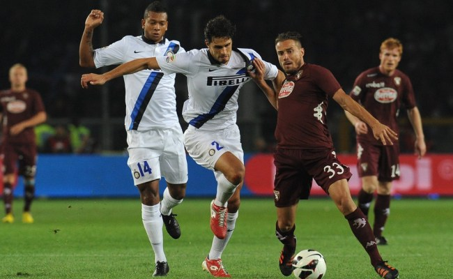 Inter Vs Torino Live Stream 03 04 2016