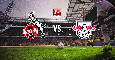 1 Fc Koln Vs Rb Leipzig Prediction Preview Soccer