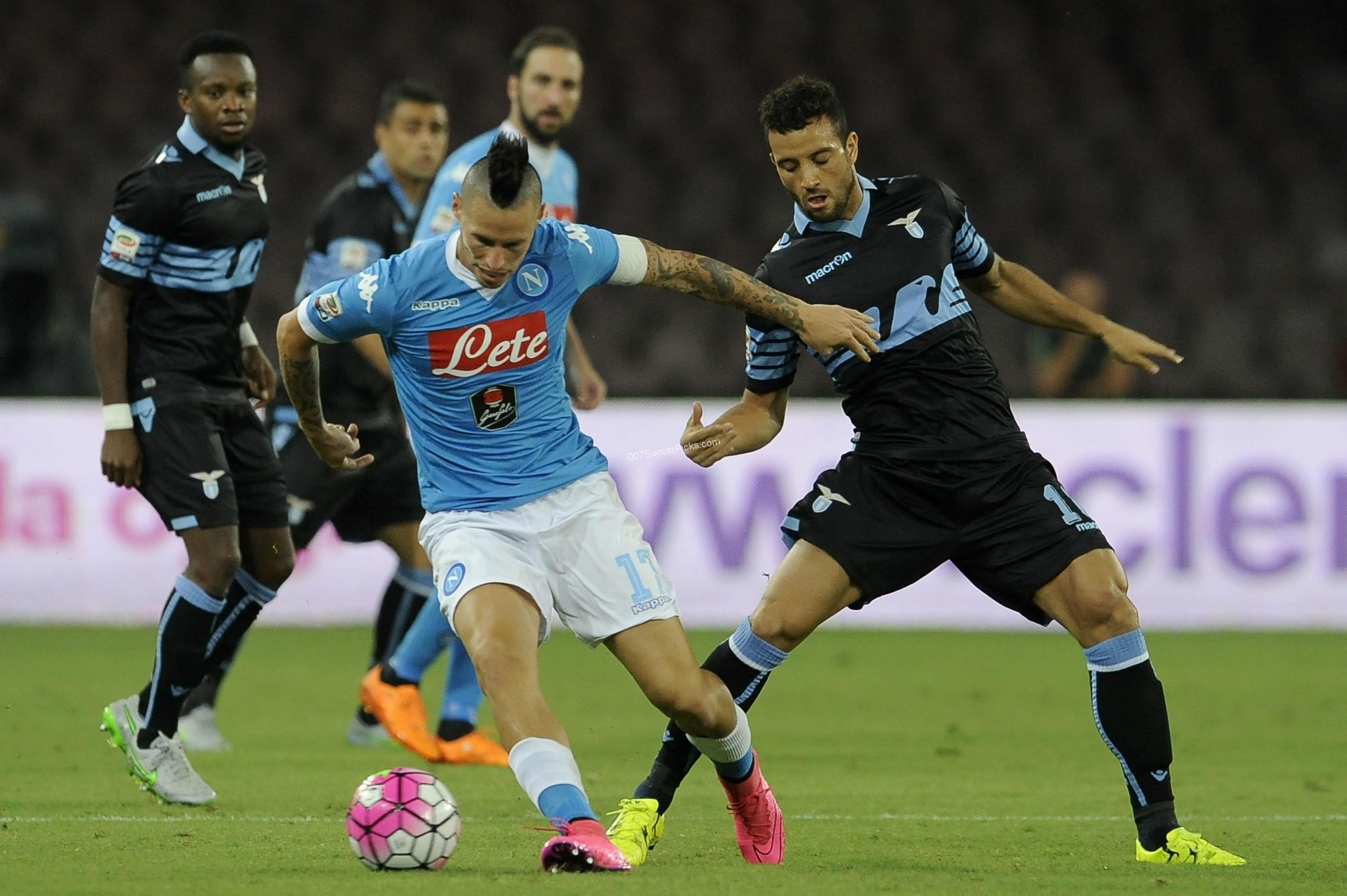 Napoli Vs Lazio Prediction Preview Soccer Picks
