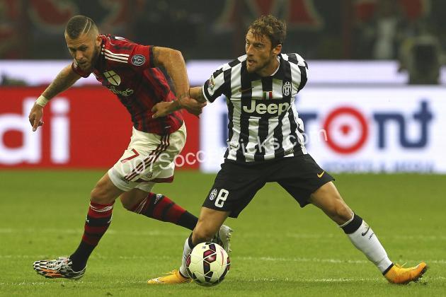 Juventus Vs Ac Milan Betting Tips 23 12 2016