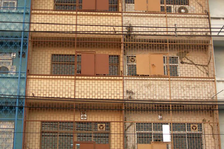 Gated Apartments  00ff00com