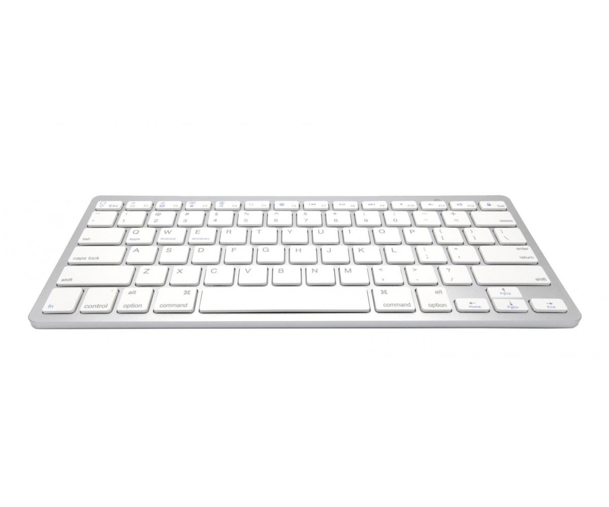 Mac bluetooth wireless OEM Keyboard. US layout.