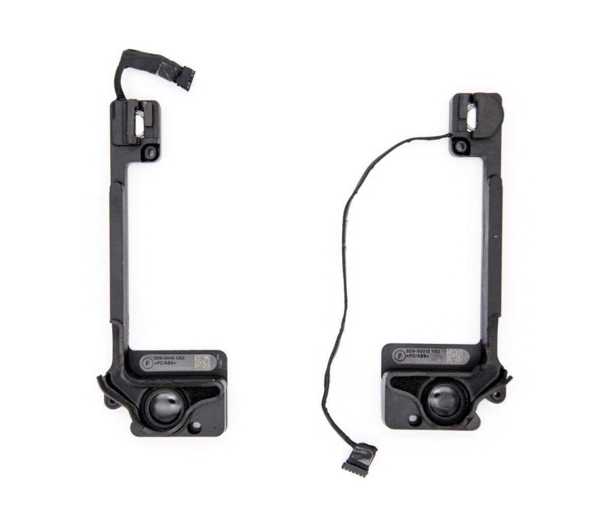 Speakers set, voor MacBook Pro Retina 13 Inch A1502, 2013