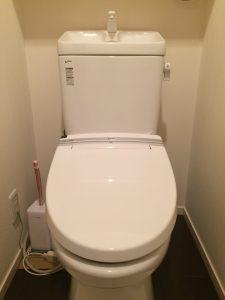 泉大津市のトイレ水漏れ