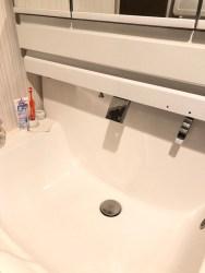 洗面台の詰まり鶴見区