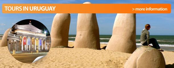 visit uruguay