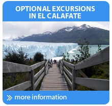 Optional Excursions in Calafate