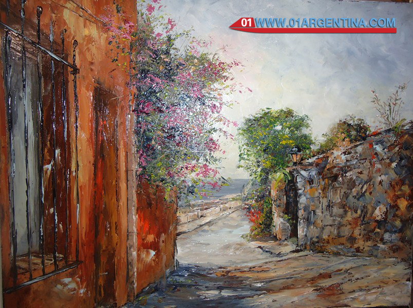 Visit Landscapes Of Argentina And Uruguay Painted By Artists