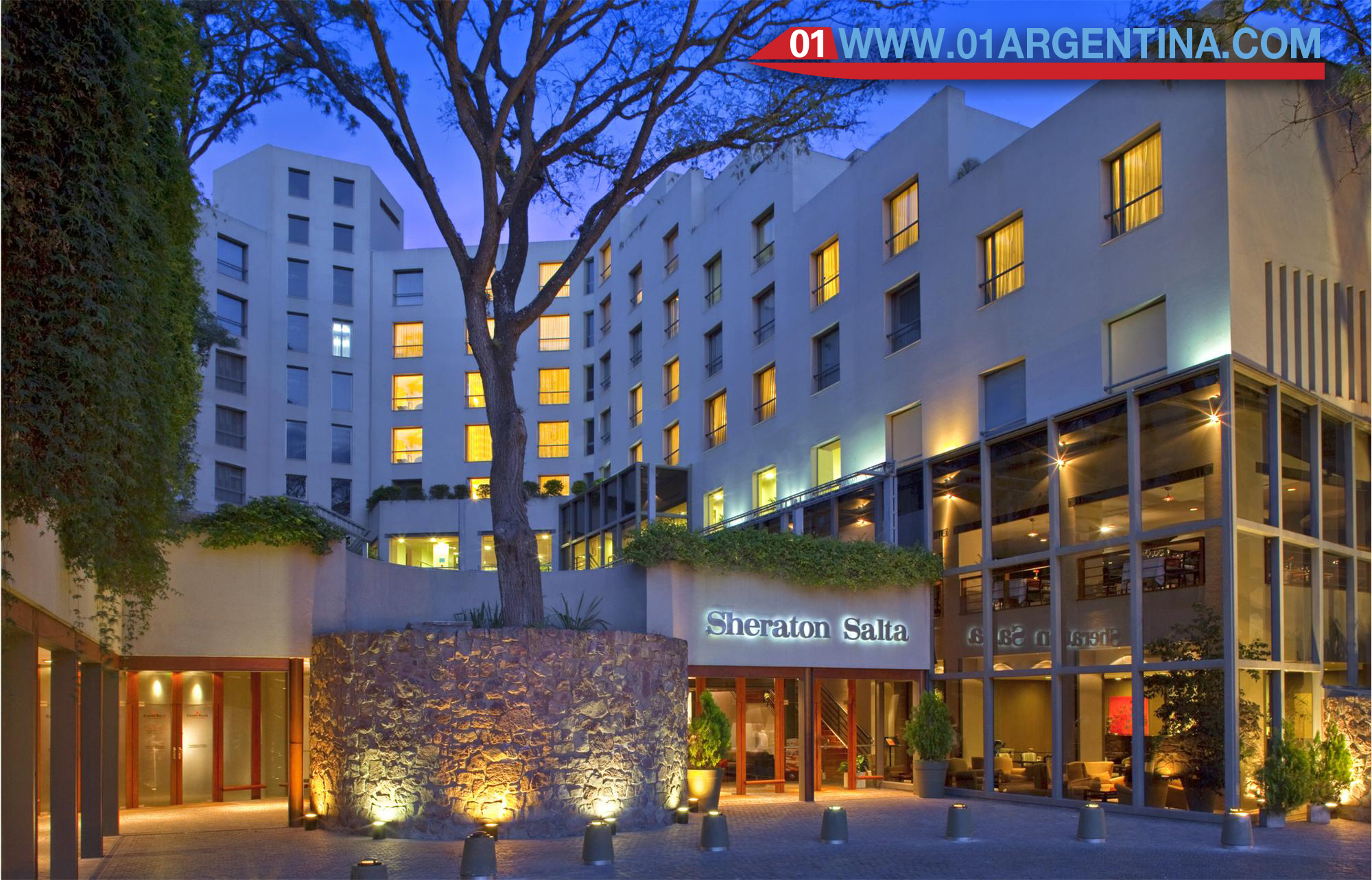 Luxury Hotels In Salta Bariloche Buenos Aires And Mendoza