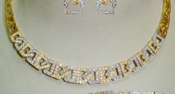 الاكسسوارات و المجوهرات
