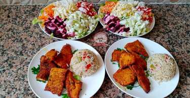 اكلات للعشاء لذيذة و سهلة التحضير