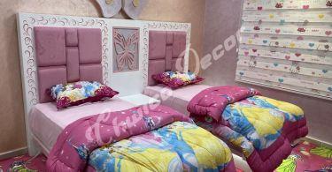 غرف نوم مغربية للاطفال
