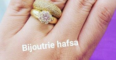 خواتم زواج مغربية 2021