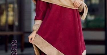 لباس المحجبات الشرعي التركي للخروج عصري و متناسق