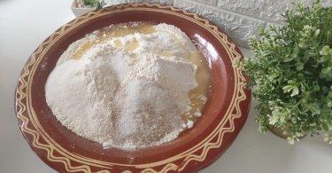 بريوش 4 أشكال مختلفة بدون زبدة ولا بيض خفيف كالريشة