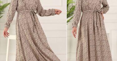 ملابس تركية للنساء