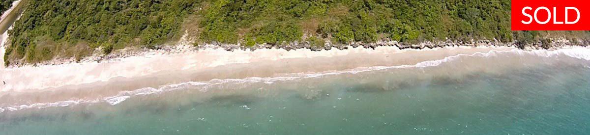 Sumba real estate Memboro beach for sale