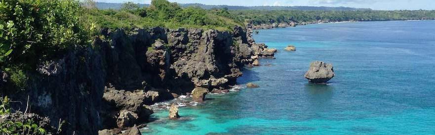 Sumba Tambolaka cliff for sale