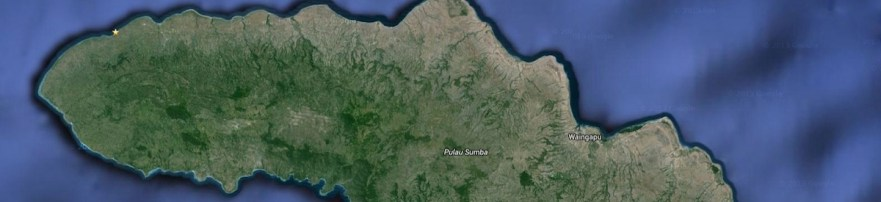 sumba google map