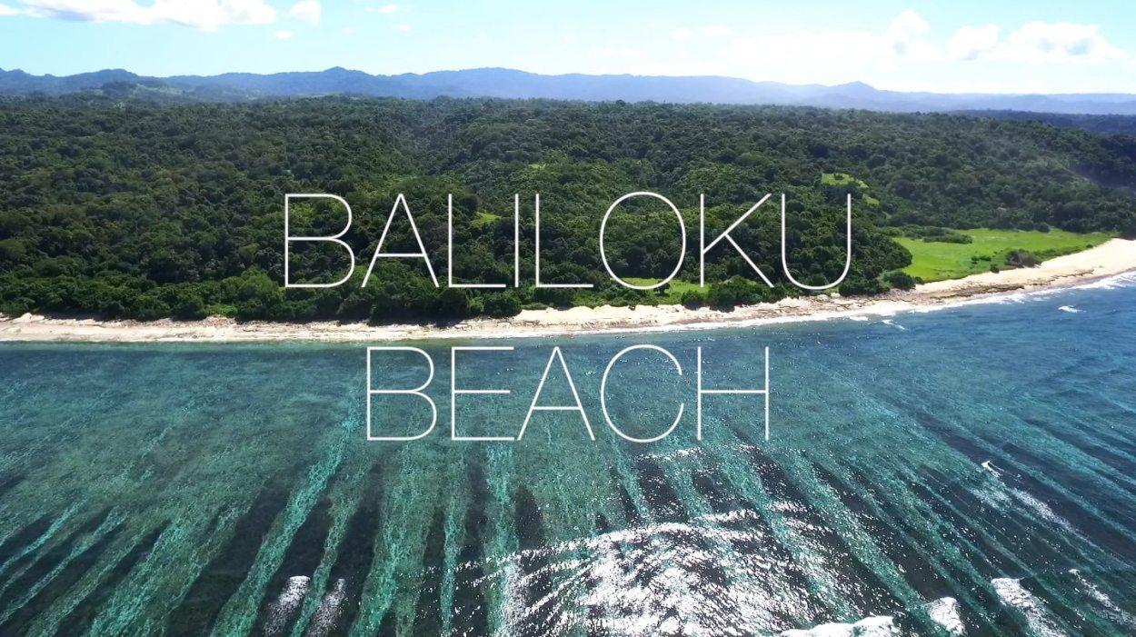 Sumba Land for Sale Baliloku Beach
