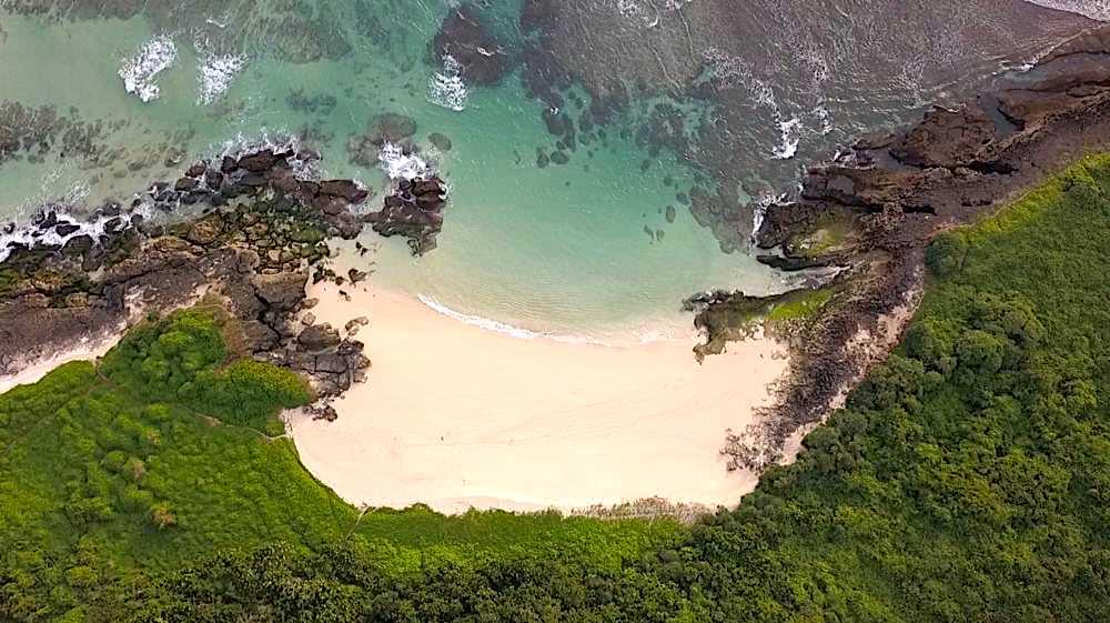 Marini Private Beach Land for Sale Sumba