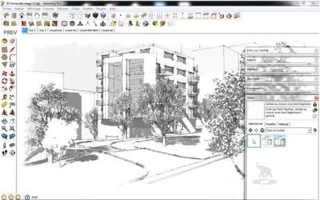 Télécharger Apprendre Google SketchUp