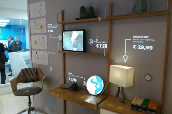 Ikea Il Negozio Del Futuro Dovrà Essere In Città E Digitale