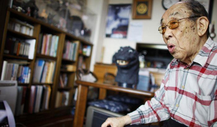 Preminuo Haruo Nakadžima, glumac koji je prvi igrao Godzilu