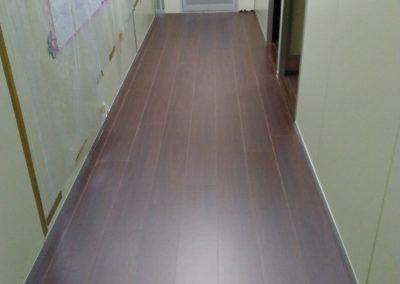 地板工程 | 新巨鼎